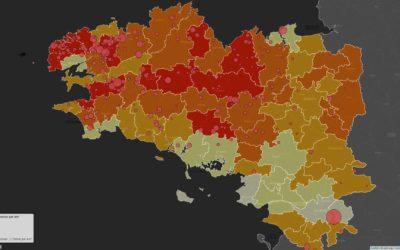 Bretagne : bol d'air à l'ammoniac