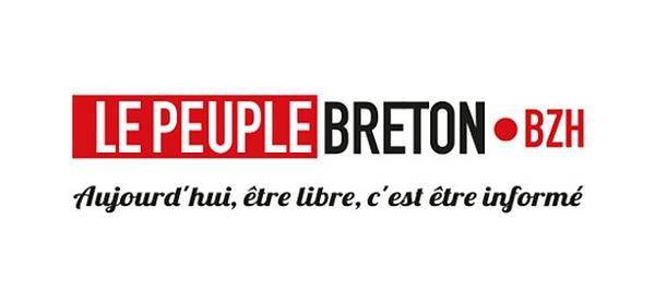 Le Peuple Breton - Partenaire de Splann !