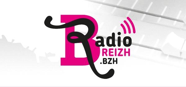 Logo Radio Breizh - Partenaire de Splann !