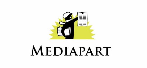 Mediapart - Partenaire de Splann !